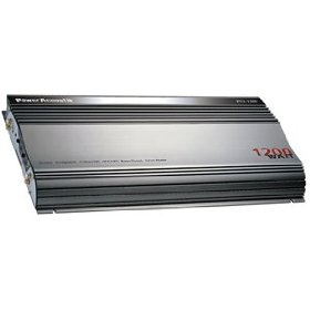 Power Acoustik PS2-1200 1200W 2 Channel Power Amplifier