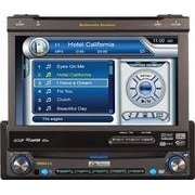 Jensen VM9412 In-dash DVD receiver