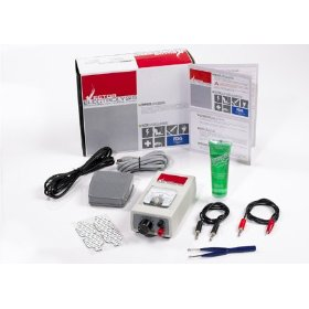 DS Laboratories Vector Electrolysis Hair Removal System