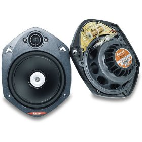 Boston Acoustics SL80 2-way plate speakers For 5