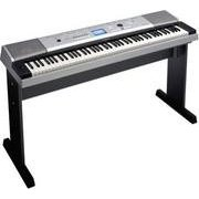 Yamaha DGX520 88 Key Full Size Digital Piano with Stand - REFURBISHED