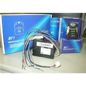Clarion BT1 Universal Bluetooth Interface Module