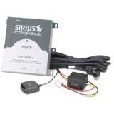 SIRIUS SIR-PAN1 SIRIUS satellite radio for compatible 2006-up Panasonic in-dash stereos