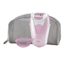 Braun 3240 Silk-epil SoftPerfection Easy Start Epilator