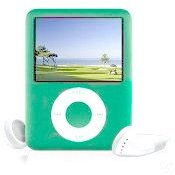 Iboost 4GB Blue MP3 Multimedia Player