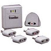 Remington tl265bp converter set 110- 220v  50-1600w