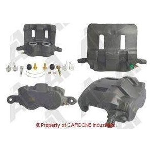 A1 Cardone 184791 Friction Choice Caliper