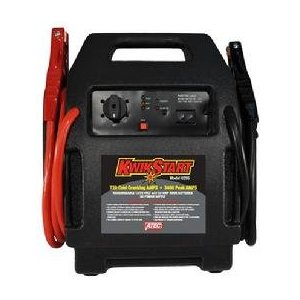 Associated Kwikstart 12/24 6295 Jump Starter