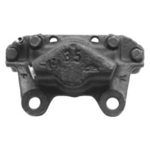 A1 Cardone 19-1902 Remanufactured Brake Caliper