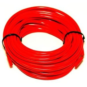 VIAIR VIAIR-92915 Wire Freeze Resistant 20 Feet Of 12 Gauge