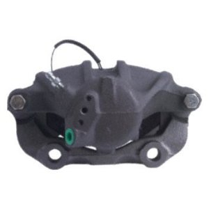 A1 Cardone 17-837 Remanufactured Brake Caliper