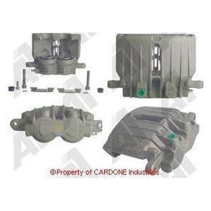 A1 Cardone 184765 Friction Choice Caliper