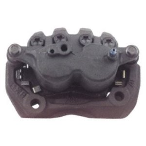 A1 Cardone 17-1611 Remanufactured Brake Caliper