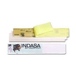 PSA Long Board Adhesive Back Sandpaper 50 pk 220 Grit