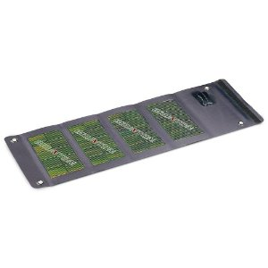 Brunton Solaris USB Solar Panel