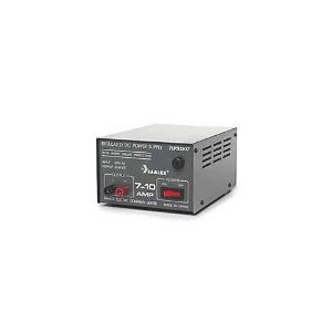Samlex America RPS1207 7 Amp Regulated Linear DC 12 Volt Power Supply