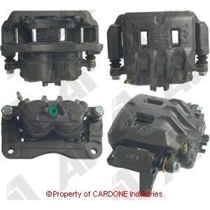 A1 Cardone 17-1948 Remanufactured Brake Caliper