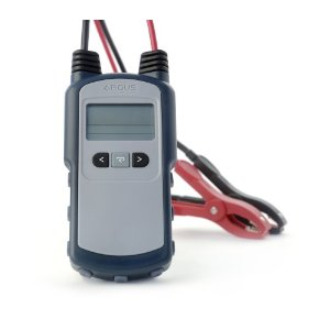 Argus AA400 Professional Digital Battery Tester and System Analyzer