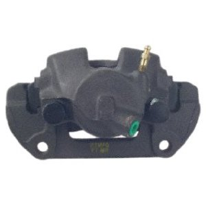 A1 Cardone 17-1619A Remanufactured Brake Caliper