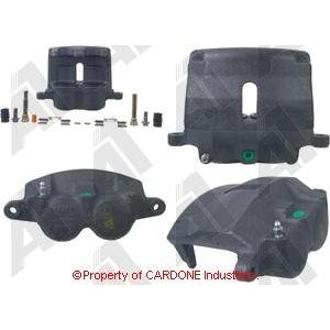 A1 Cardone 184860 Friction Choice Caliper