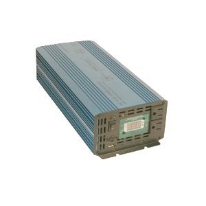 AIMS Power 1500W Pure Sine Inverter