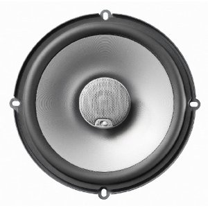 Infinity Reference 6032si 6.5-Inch, Shallow Mount High Performance 180-Watt Two-Way Loudspeaker (Pair)