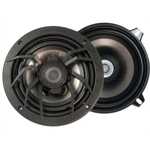 SoundStream PCS.52N 5.25 inch 2-Way Coaxial 150 Watt Car Speakers