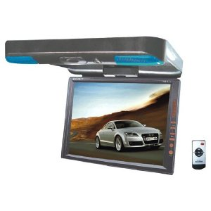 Legacy LMR14.1 High Resolution TFT Roof Mount Monitor with IR Transmitter