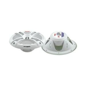PYLE PLMRX69 300 Watts 6-Inch x 9-Inch 2 Way Marine Speakers