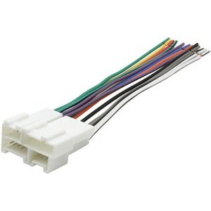 Scosche 1988-UP GM Wiring Harness - BBGM02AB - General Motors