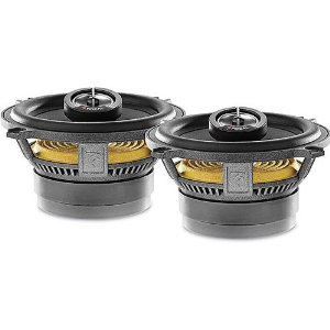 Focal Polyglass 130 CVX 5.25-Inch Coaxial Speaker Kit
