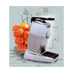 Miracle Exclusives MJ500 Commercial Citrus Juicer