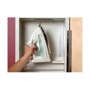 Iron-A-Way (IronAWay) Ironing Center Iron (ACCS000232)