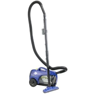 Dirt Devil 082500 Breeze Bagless Canister Vacuum