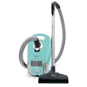 All New Miele S4212 Neptune Canister Vacuum Cleaner With STB 205-3 Turbo Tool
