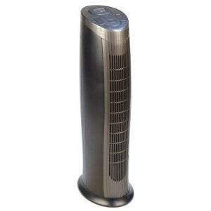 Alen T300 HEPA Tower Air Purifier - 2009 Model