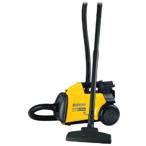 Eureka 3670 Mighty Mite Canister Vacuum