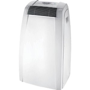 Delonghi Pac C120e 12,000 Btu Portable Air Conditioner