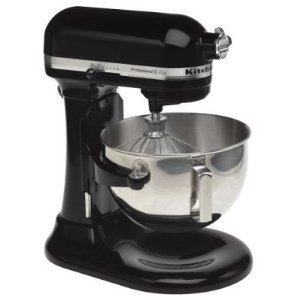 KitchenAid KV25G0X Stand Mixer, 5 Qt. Pro 5 Plus