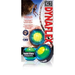Dynaflex Pro Sports Gyro Wrist Exerciser