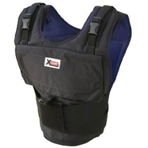 Xvest X4040 40-Pound Weight Vest