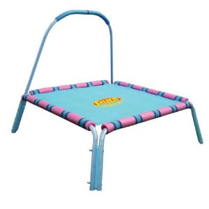 Pure Fun Kid's Jumper Trampoline