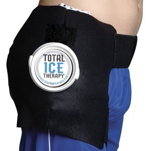 ProSeries Hip ice wrap hot and cold therapy