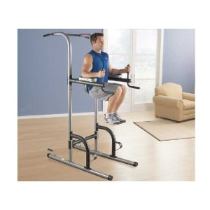 Power Tower Home Gym