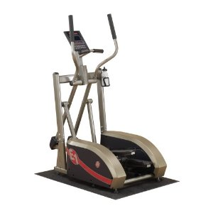 Best Fitness BFE1 Elliptical Trainer
