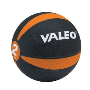Valeo MB2 2-Pound Medicine Ball