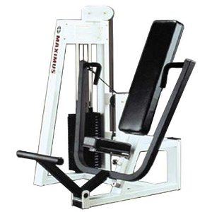 Maximus Fitness MX516 Seated Chest Press Commercial Exercise Machine