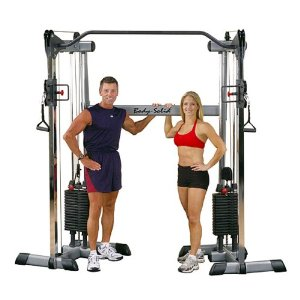 Body-Solid� Functional Training Center
