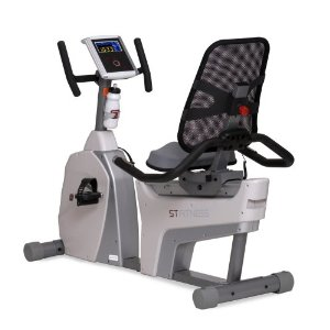 Star Trac ST Fitness 4720 Recumbent Exercise Bike