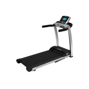 Life Fitness F3 Folding Treadmill with Advanced Console